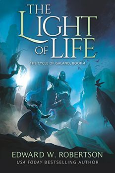 The Light of Life book cover