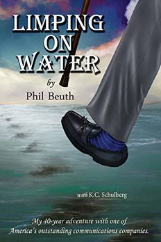 Limping on Water book cover