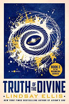 Truth of the Divine book cover