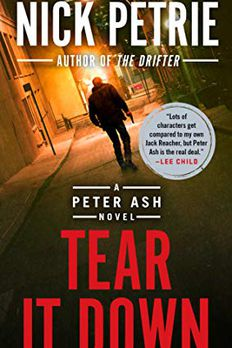 Tear It Down book cover