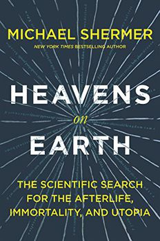 Heavens on Earth book cover