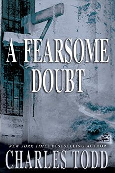 A Fearsome Doubt book cover