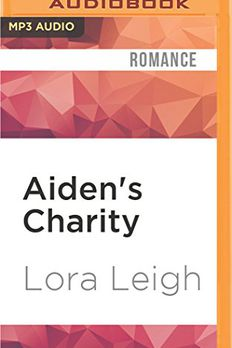 Aiden's Charity book cover