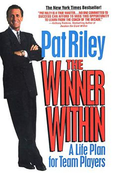 The Winner Within book cover