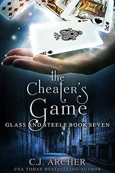 The Cheater's Game book cover
