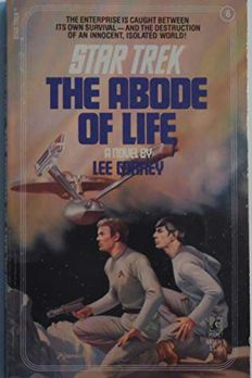 The Abode of Life book cover