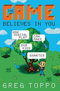 The Game Believes in You book cover