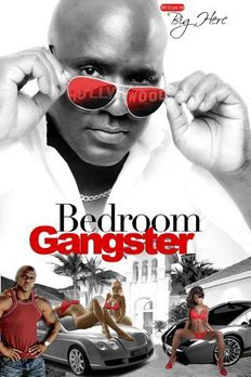 Bedroom Gangster book cover