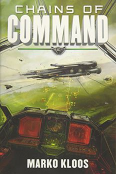 Chains of Command book cover