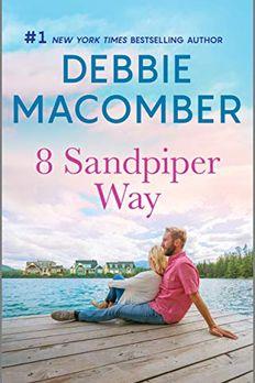 8 Sandpiper Way book cover