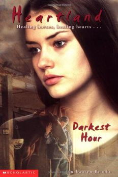 Darkest Hour book cover