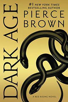 Dark Age book cover