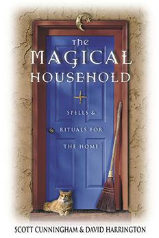 The Magical Household book cover