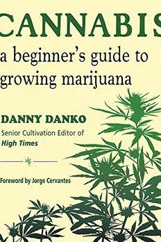 Cannabis book cover