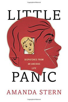 Little Panic book cover