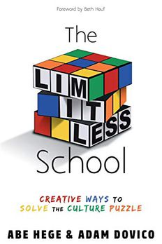 The Limitless School book cover