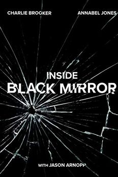 Inside Black Mirror book cover