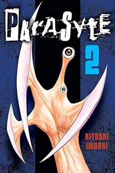 Parasyte, Volume 2 book cover