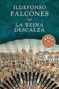 La reina descalza book cover