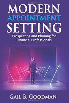 Modern Appointment Setting book cover