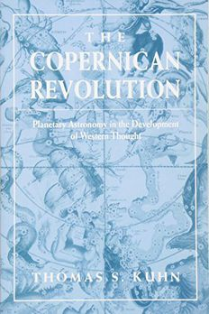 The Copernican Revolution book cover