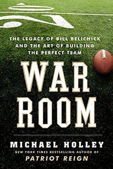War Room book cover