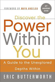 Discover the Power Within You book cover