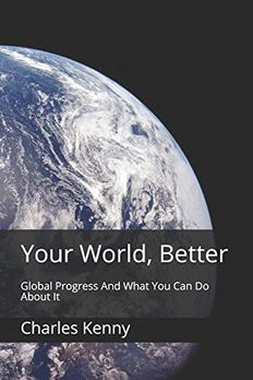 Your World, Better book cover