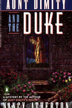 Aunt Dimity and the Duke book cover