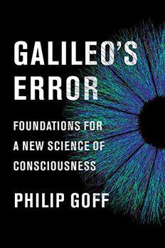 Galileo's Error book cover
