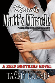 Maybe Matt's Miracle book cover
