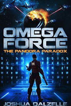 The Pandora Paradox book cover