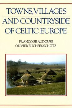 Towns, Villages and Countryside of Celtic Europe book cover