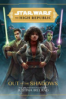 Star Wars The High Republic book cover
