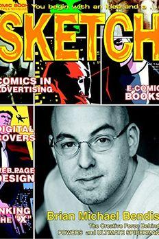Sketch Magazine 06 book cover
