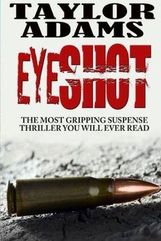 Eyeshot book cover