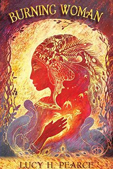 Burning Woman book cover