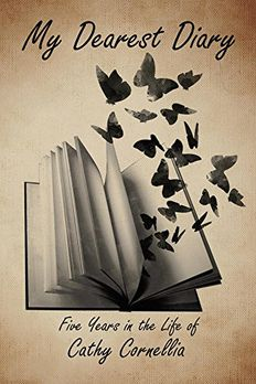 My Dearest Diary book cover