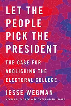Let the People Pick the President book cover