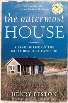 The Outermost House book cover