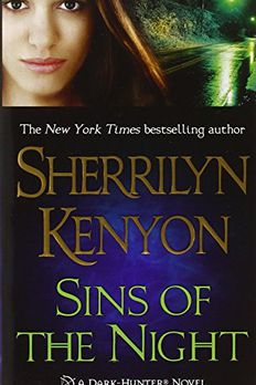 Sins of the Night, Cover may vary book cover