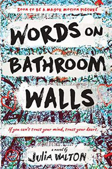 Words on Bathroom Walls book cover
