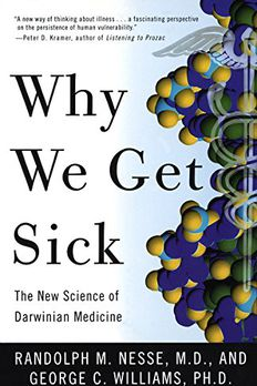 Why We Get Sick book cover
