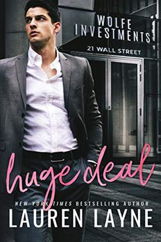 Huge Deal book cover