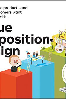 Value Proposition Design book cover