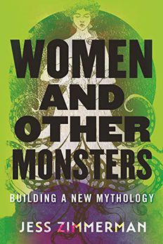 Women and Other Monsters book cover