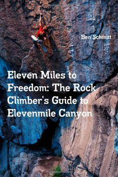 Eleven Miles To Freedom book cover
