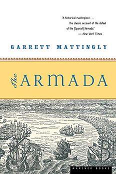 The Armada book cover