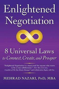 Enlightened Negotiation™ book cover