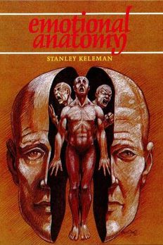 Emotional Anatomy book cover